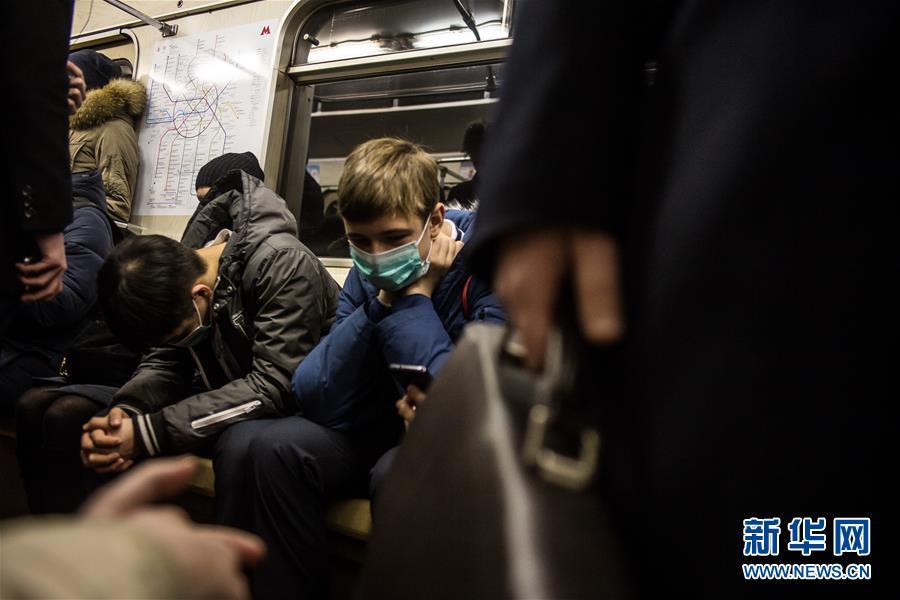 莫斯科出现流感疫情 圣彼得堡15人因流感并发