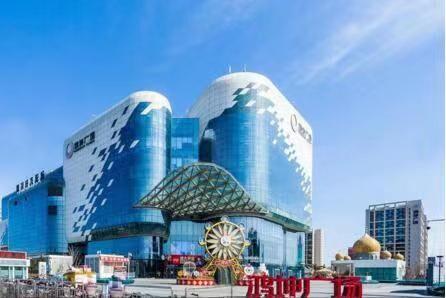 鸿坤获评北京地产资信20强 产业优势和布局优势突出