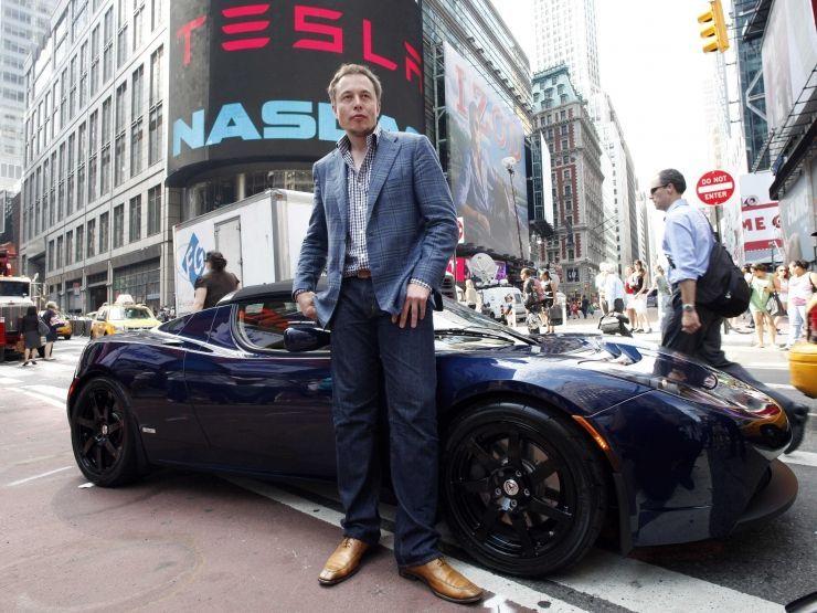 特斯拉降价加剧新能源车竞争