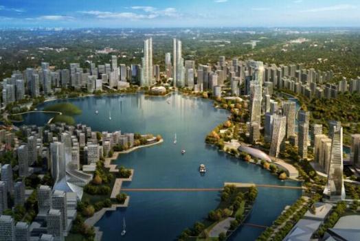 中国金茂:2018年获得24项绿色建筑认证标识