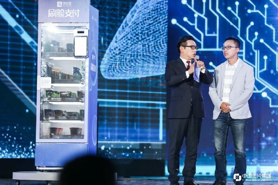 支付宝首席架构师王维:支付宝成为全球最大非社交App