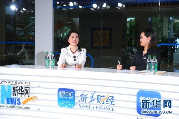 张艳:聚焦生态产业 拥抱创新与高质量发展