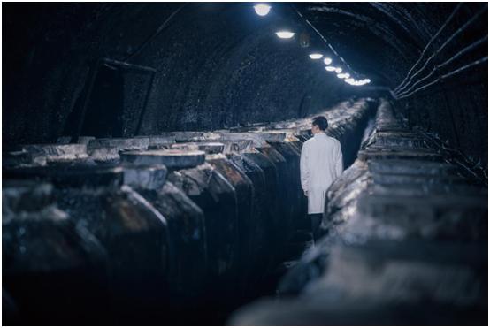 泸州老窖通过国家知识产权示范企业复验