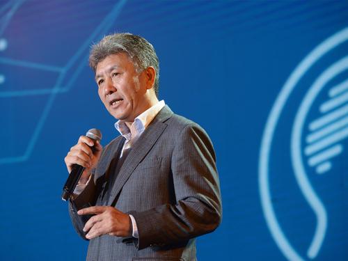 东软集团董事长刘积仁:用软件创造新生态