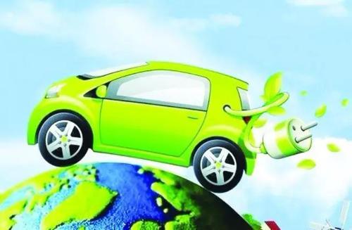 报告:下大力气破解新能源汽车安全性与经济性问题