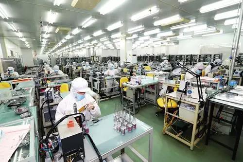 疫情波及全球供應鏈,中國制造如何攻防?