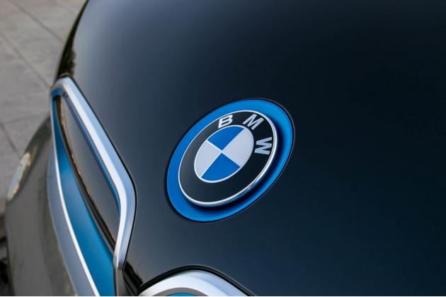 宝马10月全球销量同比增长1.7% 电动车/SUV畅销