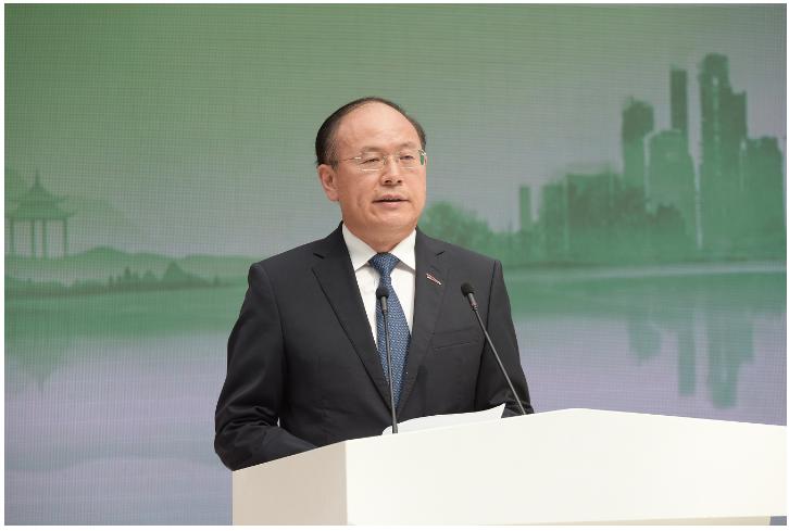 中国一汽推动社会责任可持续发展