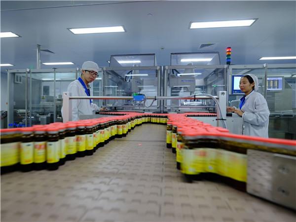 扬子江药业:秉承匠心,高质量发展大健康产业