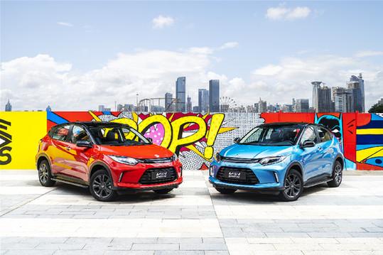 广汽本田:首款纯电SUV上市 电动化战略落地有声