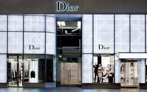 Dior中国涨价,涉及部分手提包及皮具