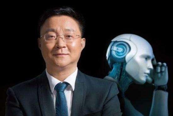 科大讯飞董事长刘庆峰:让计算机像人一样开口说话