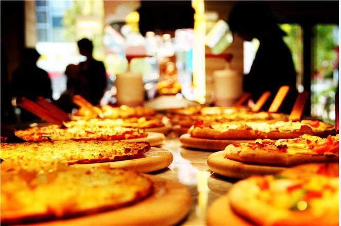 比格披萨布局小规模门店