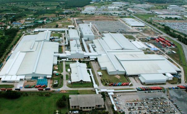 长城汽车收购通用泰国罗勇府工厂,加快全球战略布局