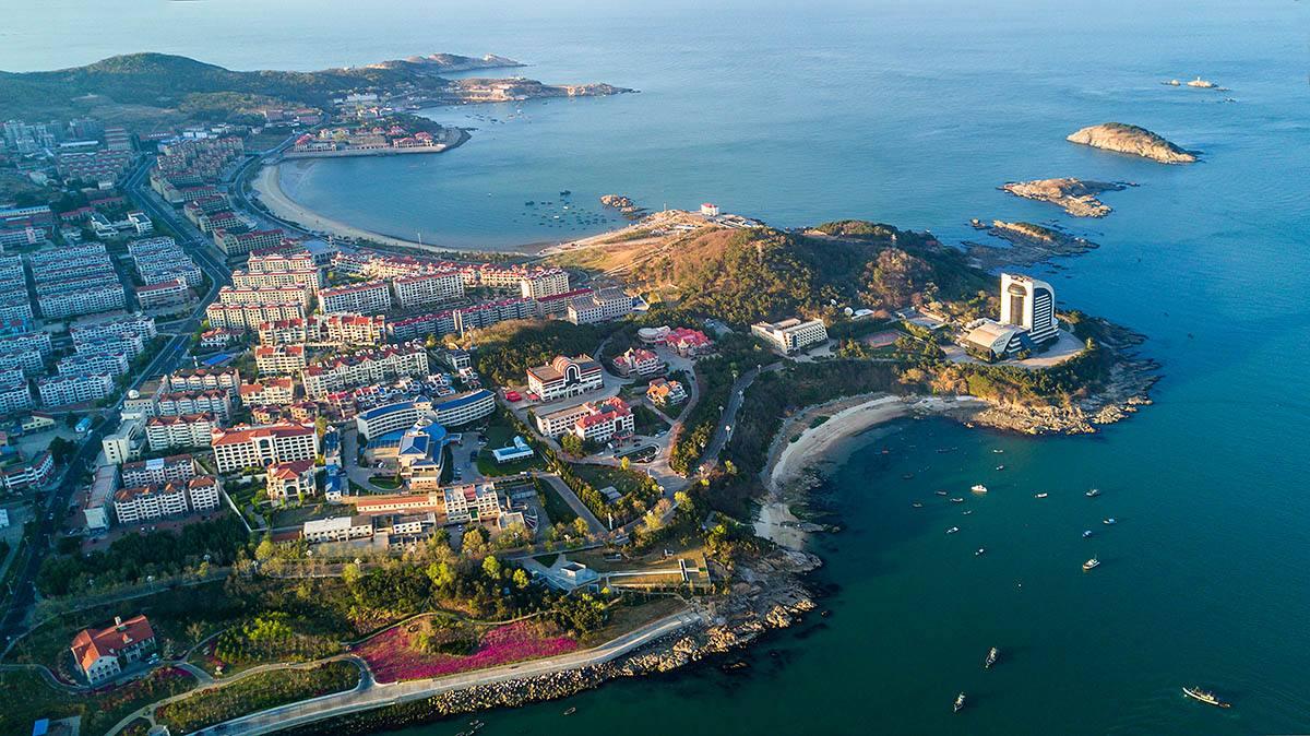 国家发展改革委、自然资源部推动海洋经济发展示范区建设