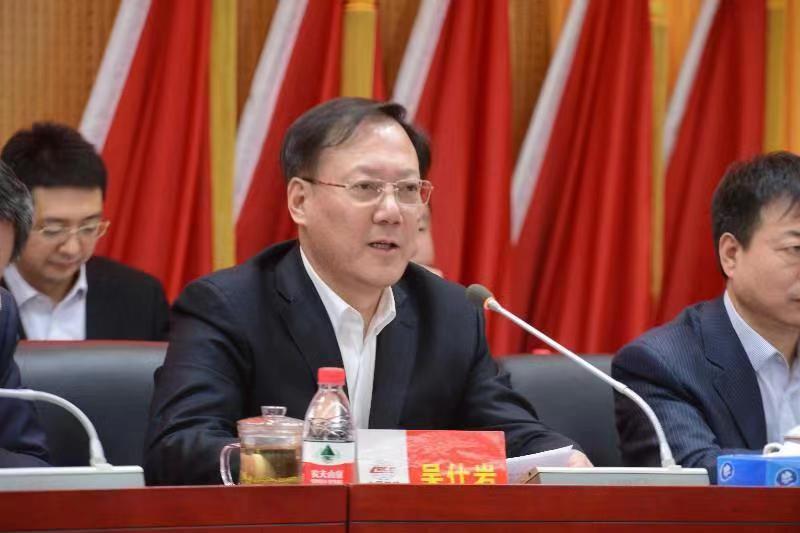 吴仕岩:不忘使命 央企改革创新应惠及普通民众