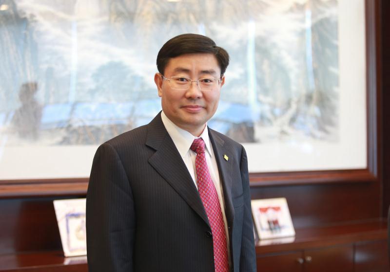 """中国金茂总裁李从瑞:大时代带来企业发展""""新风口"""""""