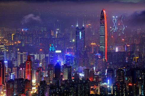 百年变局下的中国担当
