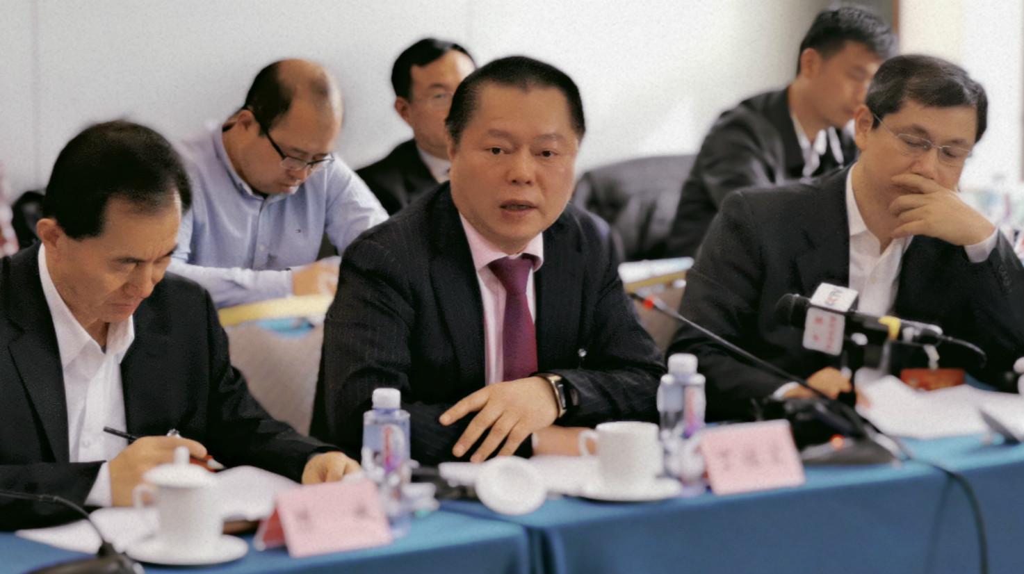 全国政协委员丁佐宏:需做好工业互联网建设的顶层设计 制定引导扶持政策