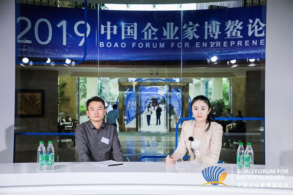 贵州宏财李波:价值创新成本领先 助力贵州刺梨大产业