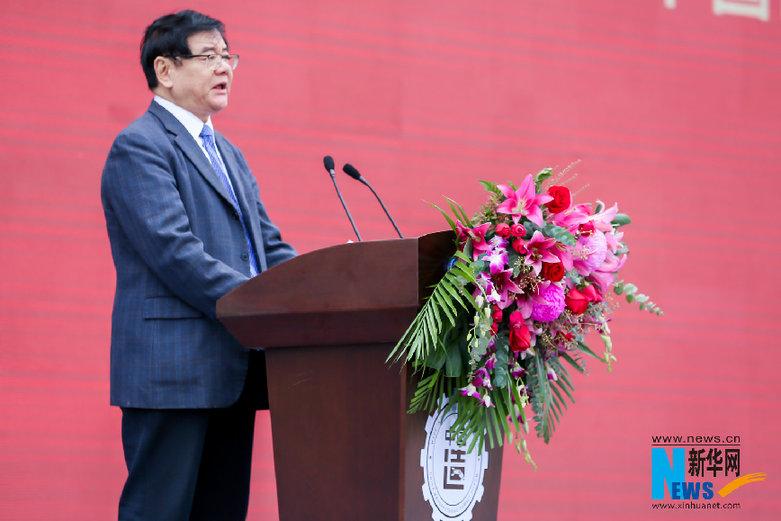 刘平均:新华社民族品牌发展指数不仅是中国的创新,更是全球品牌发展的重大创新