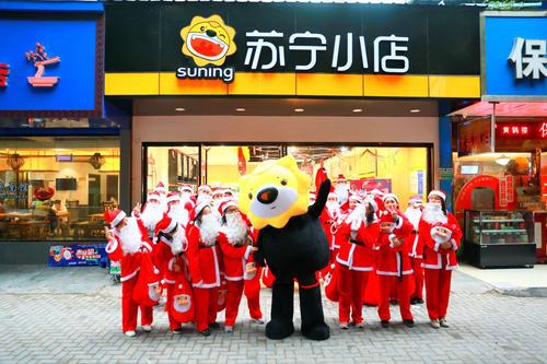 中国便利店门店达12.2万家 行业发展仍存短板