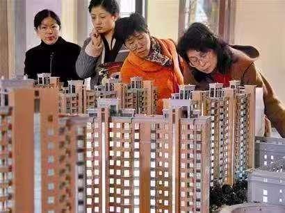 """楼市迎来""""她""""时代,七成女性主导购房决策"""