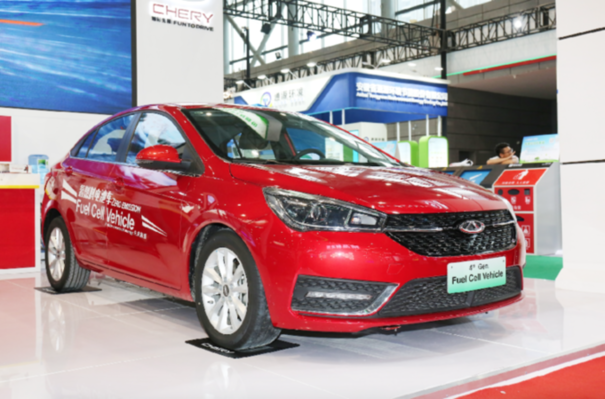 汽车界两会代表建议受重视 氢能源被写入政府工作报告