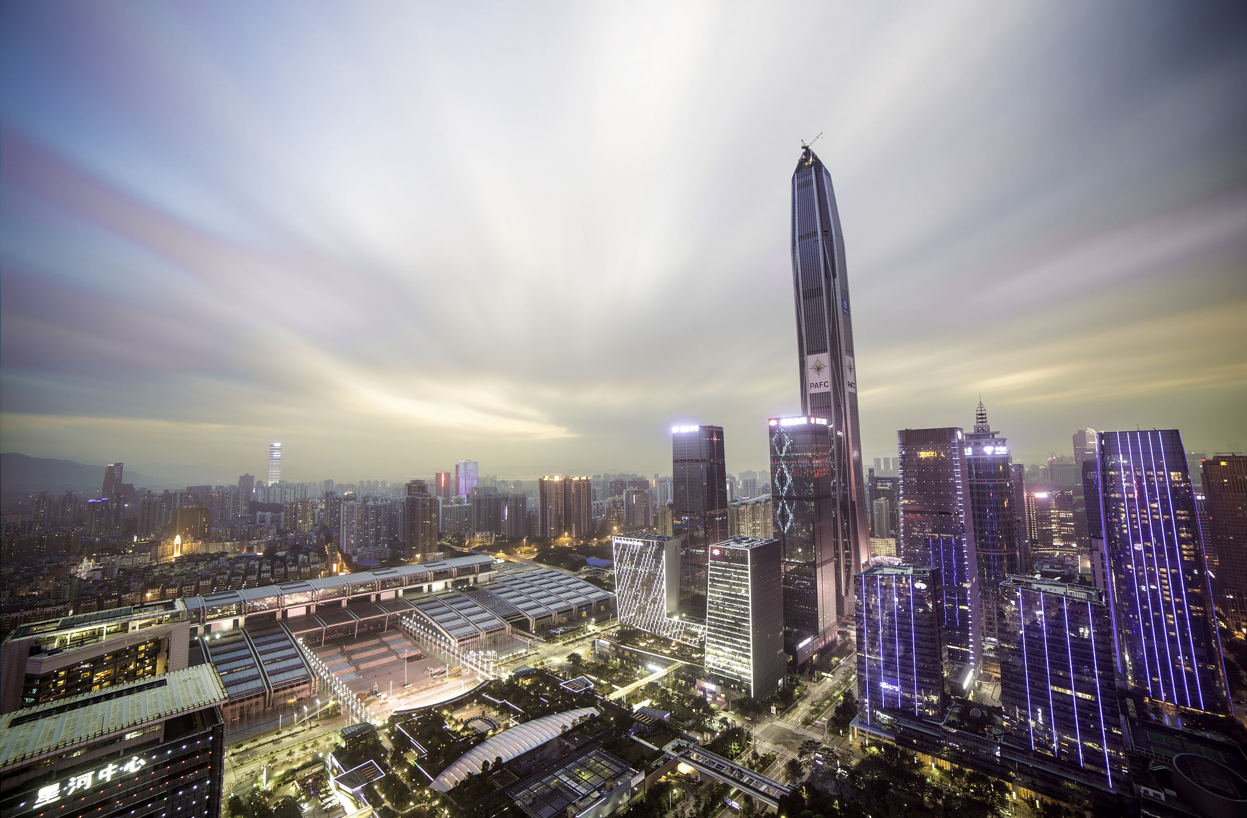 《中国名牌》与深圳工业总会签订战略合作协议