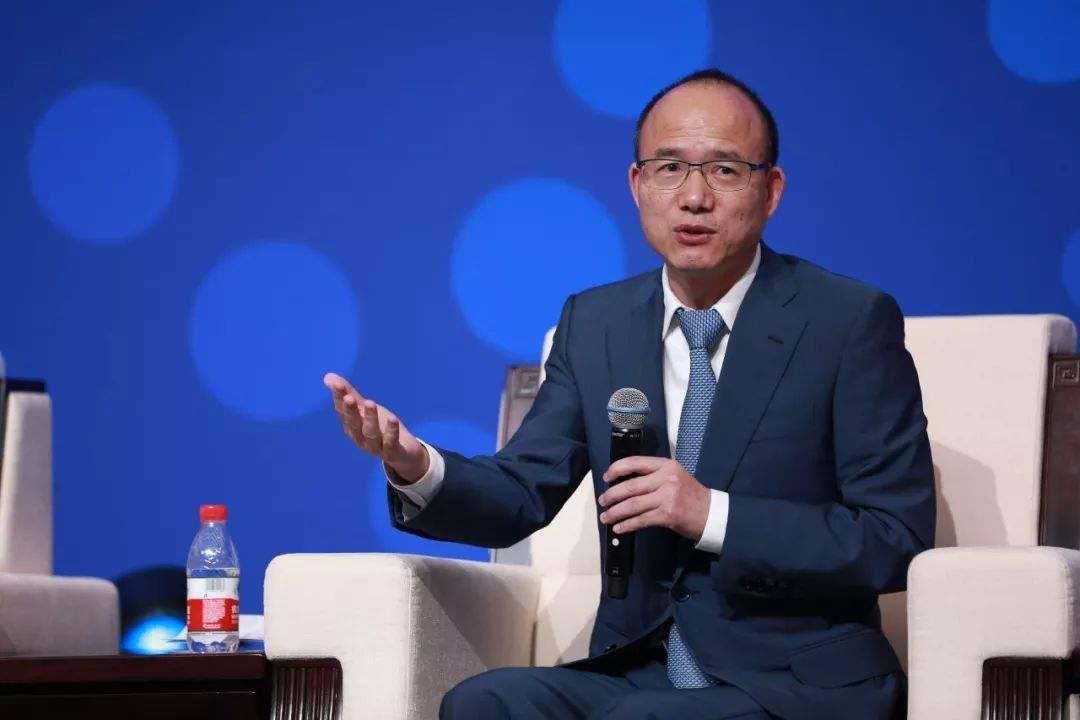 复兴国际董事长郭广昌:好产品是好企业的灵魂