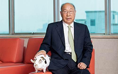 双汇集团董事长万隆:做中国肉类品牌领跑者