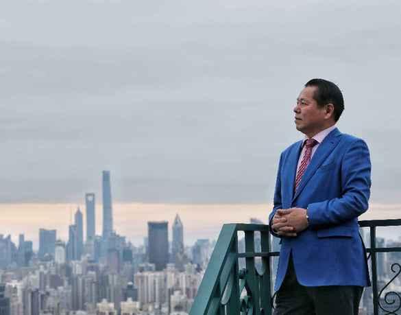 丁佐宏:品牌打造要有脚踏实地的决心