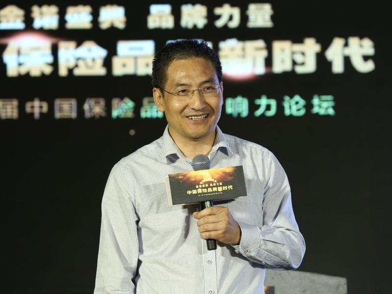 北京工商大学艺术与传媒学院院长罗子明:新华社民族品牌工程将让世界认可中国品牌