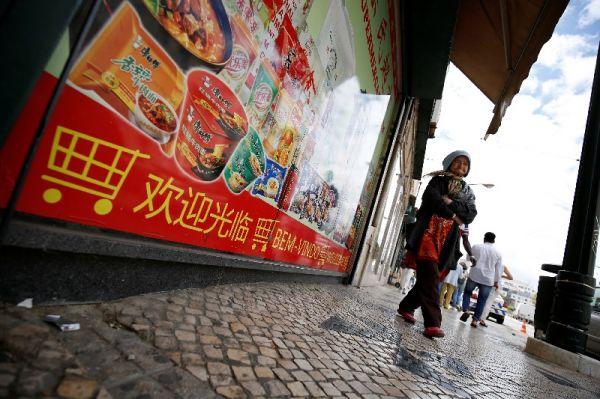港媒文章:中国经济崛起改变欧洲地缘政治景观