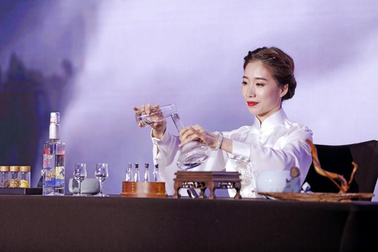 2019泸州老窖·国窖1573七星盛宴重庆举行