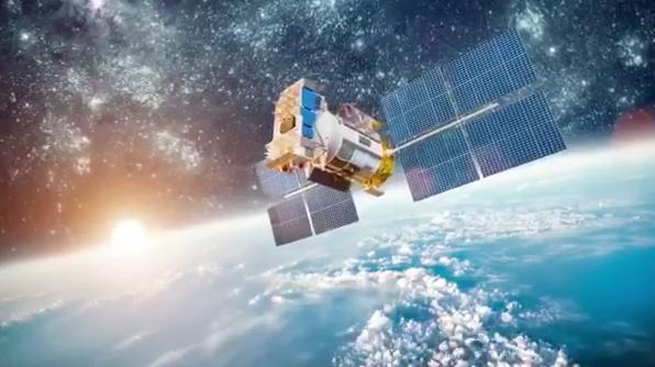 """新华社民族品牌工程首颗冠名卫星""""国缘V9""""号发射在即,邀您见证!"""