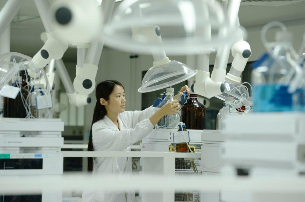 以品质为根基,以创新为动力 扬子江药业助推中医药产业高质量发展