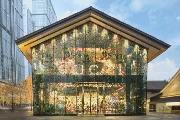 Gucci 2020中国新年系列正式开售