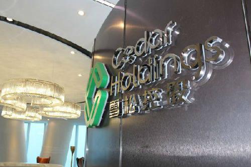 雪松控股并购全球钢贸巨头斯坦科