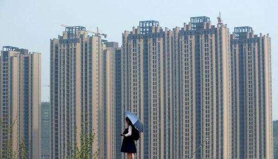 2018年新盘二线楼市占6成,中西部表现抢眼