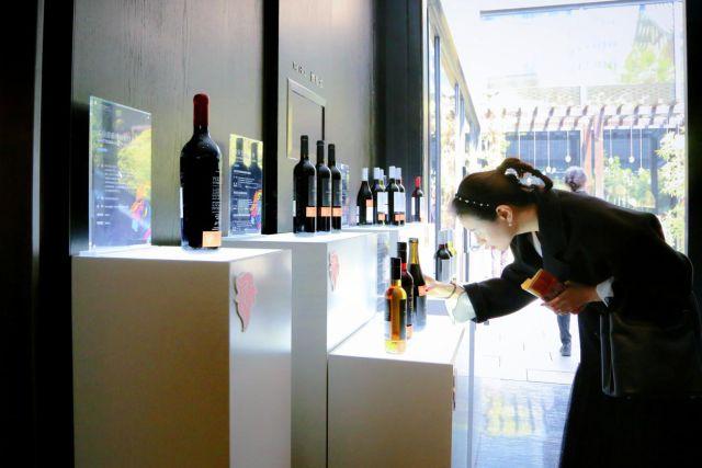 泸州老窖进口酒目标:5年内做到中国进口酒前三