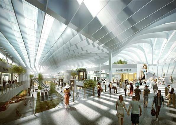 重庆龙湖:2019年三大天街项目将启动全球招商