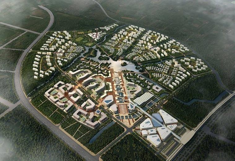 北京挂牌4宗地起价合计92亿元 朝阳一地块不限房价