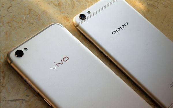 中国品牌拿下印度手机市场66%份额