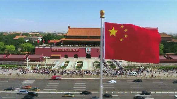 2019中国品牌日5·10晚会专题片《全球传播 世界共享》