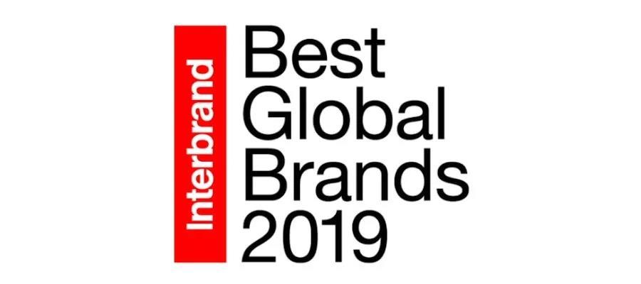 2019年度全球最具价值100大品牌榜发布