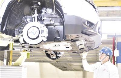 """""""新东风"""": 在全球汽车业变革新起点上开启新征程"""