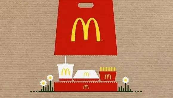 """麦当劳5888元""""菜篮子"""" 有人买吗?"""