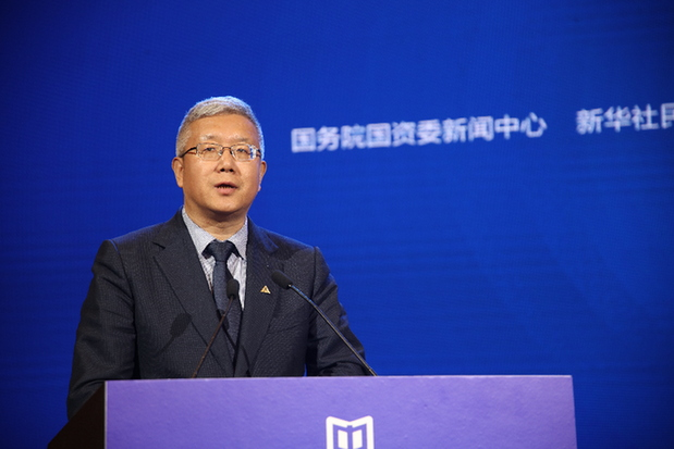 张京康:以精准的定位扩大品牌优势