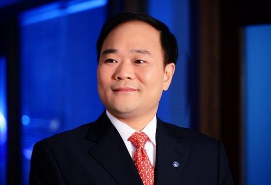 李书福:自主创新 打造中国汽车品牌形象